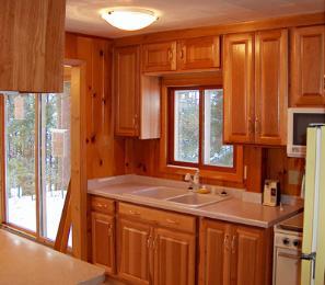Godding Builders Design And Handcraft Custom Wood Kitchen